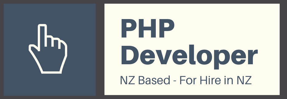 PHP Developer New Zealand
